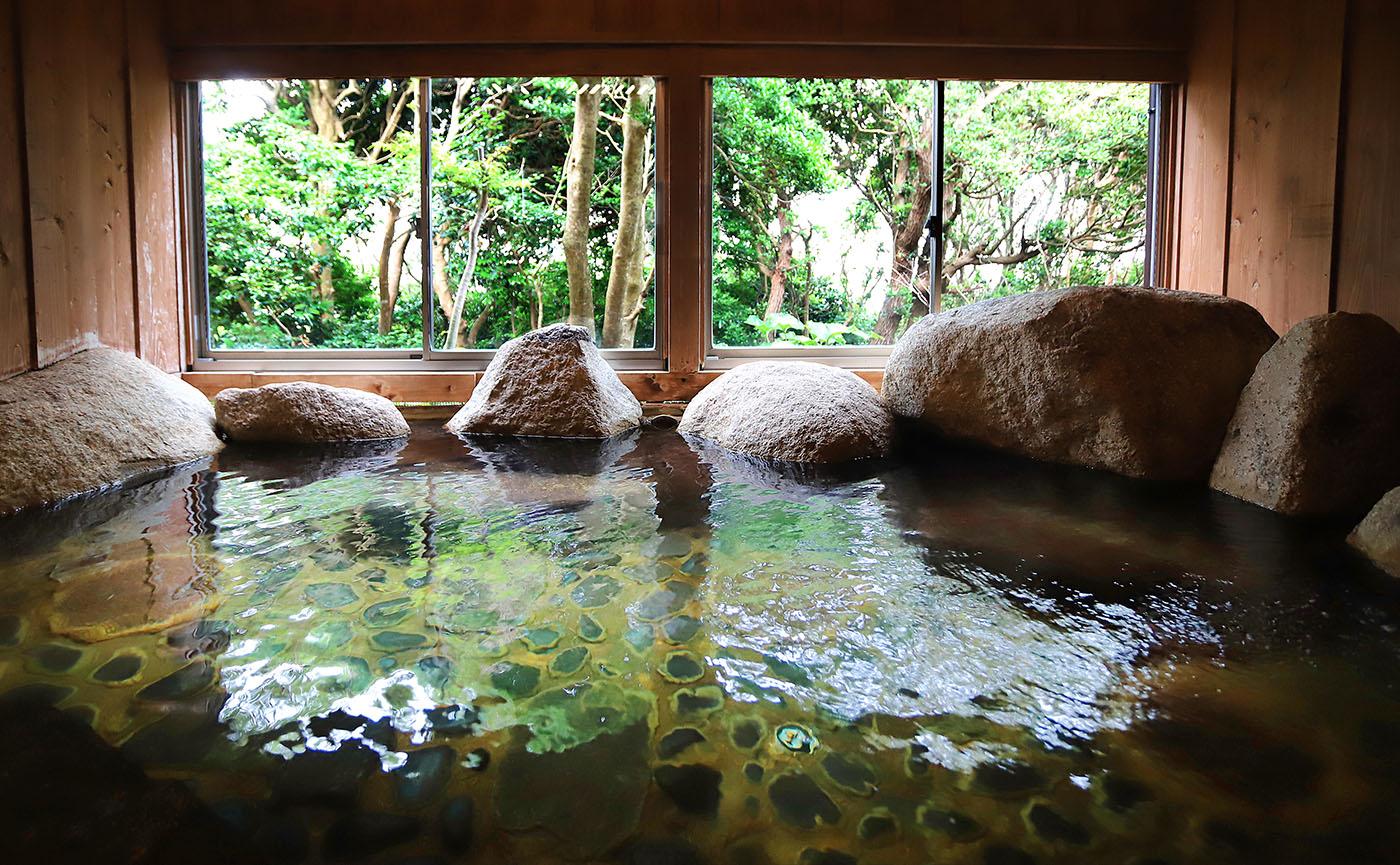 夢遊華(ゆめゆうか)温泉