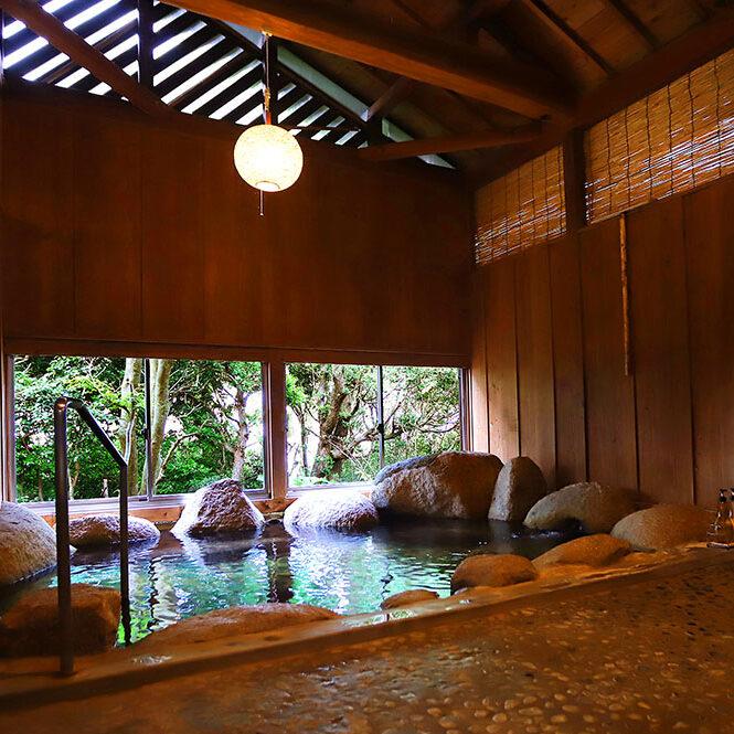 夢遊華(ゆめゆうか)大浴場